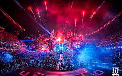 Noutăţi despre UNTOLD, Festivalul intrat în TOP 100 ELECTRONIC FESTIVALS WORLDWIDE