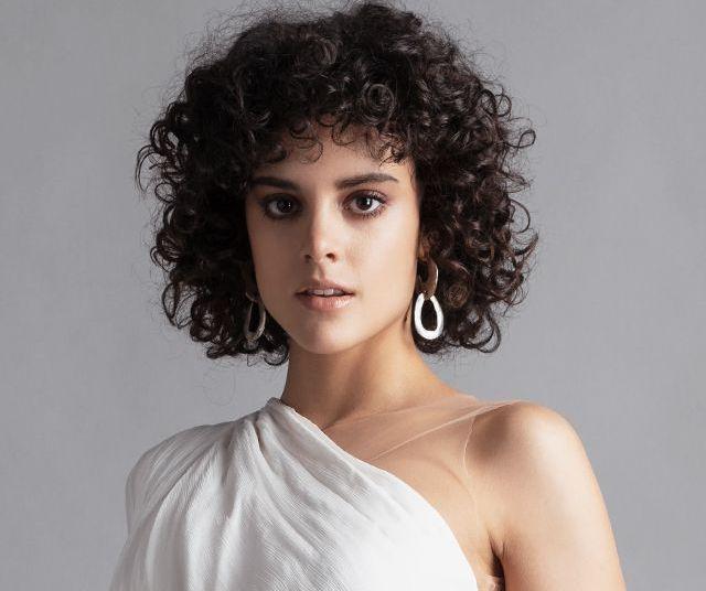 Roxana Stamate (Diana Sar)