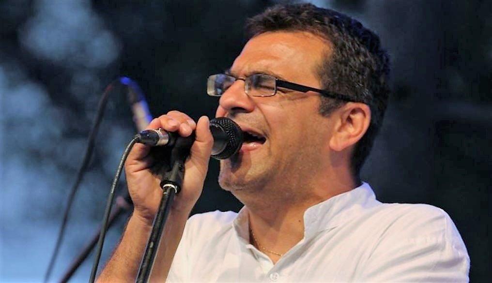 Mihai Mărgineanu aduce piesele de pe cel mai nou album al său pe scena Sălii Palatului
