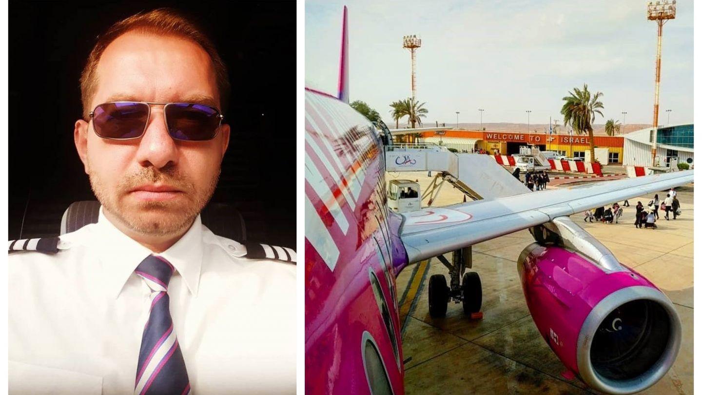 A lăsat muzica pentru politică, iar acum pilotează avioane. Cine e artistul român care a făcut această schimbare