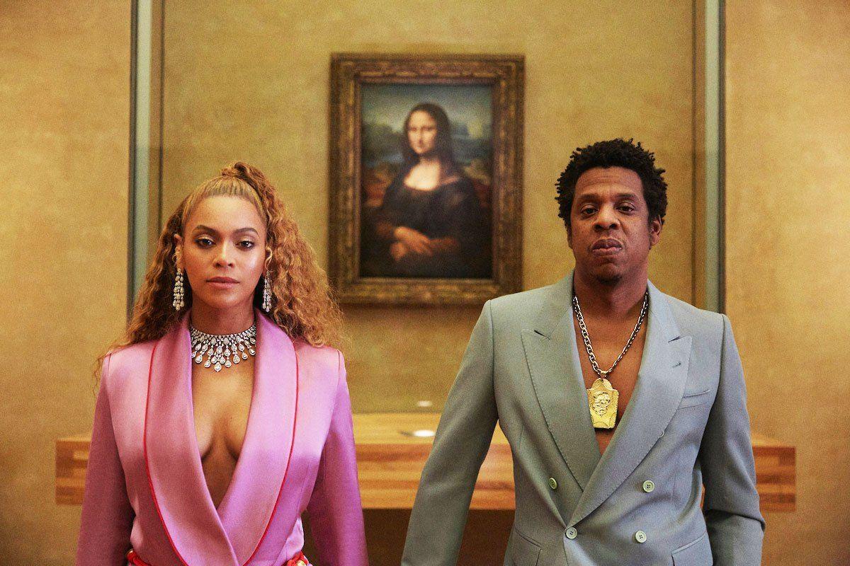 Cât au plătit Jay-Z și Beyoncé pentru o noapte în muzeul Louvre. Prețul e exorbitant