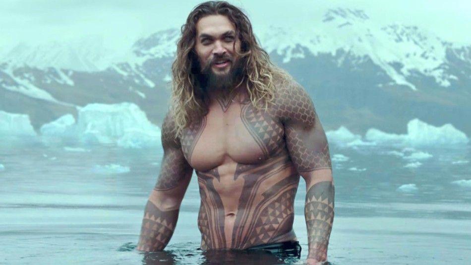 Fiu de traficant și fiul unei familii cu un mare secret: pentru ce s-au remarcat băieții care îl interpretează pe Aquaman