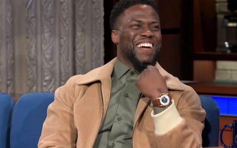 Kevin Hart a dezvăluit ce glume ar fi spus la Premiile Oscar 2019, dacă ar fi fost gazda evenimentului