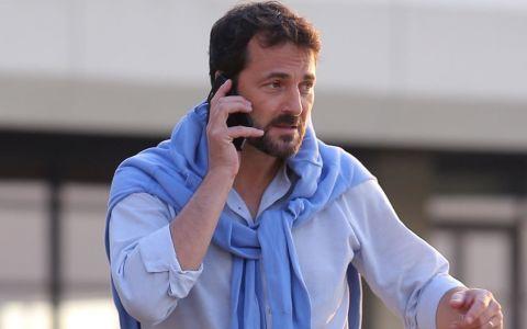 Andrei Aradits cel mai carismatic personaj negativ în superproducția  VLAD