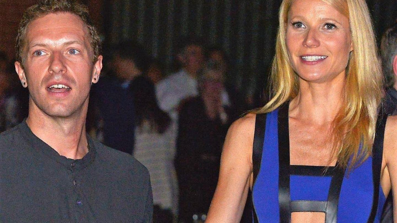 Gwyneth Paltrow, în luna de miere cu fostul soț. Culisele unei vacanțe ciudate