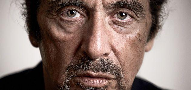 Al Pacino ar putea juca în bdquo;The Hunt , serial în care ar urma să aibă primul său rol non-secvențial