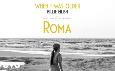 Billie Eilish a lansat piesa bdquo;When I Was Older , inspirată de filmul bdquo;ROMA