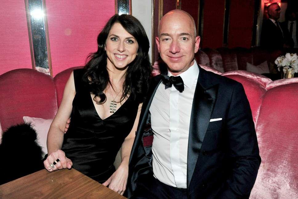 Jeff Bezos nu e singurul. Top 11 cele mai scumpe divorțuri din showbiz-ul american