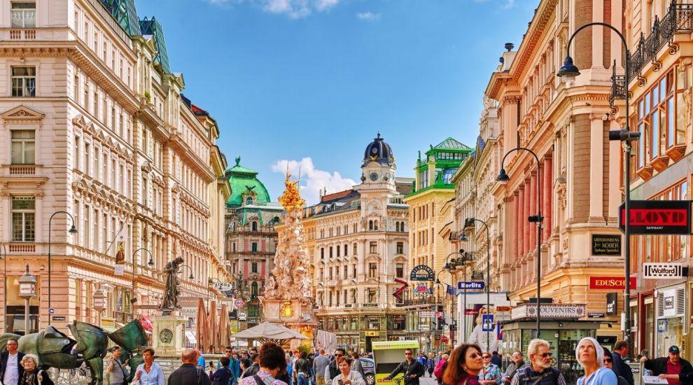 VIDEO Viena, destinația ideală pentru relaxare și shopping în această perioadă