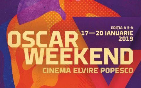 Ai Oscar Weekend, la Cinema Elvire Popesco, din 17 ianuarie. Ce filme poți vedea