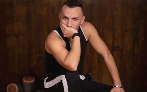Mihai Trăistariu lovește din nou. De ce s-a retras de la Eurovision 2019