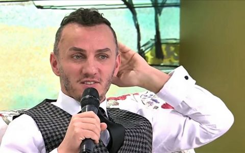 Mihai Trăistariu a stârnit o furtună la nivel european odată cu retragerea sa de la Eurovision 2019
