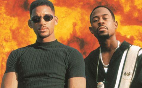 Băieții răi s-au întors! Will Smith și Martin Lawrence au început filmările pentru Bad Boys 3