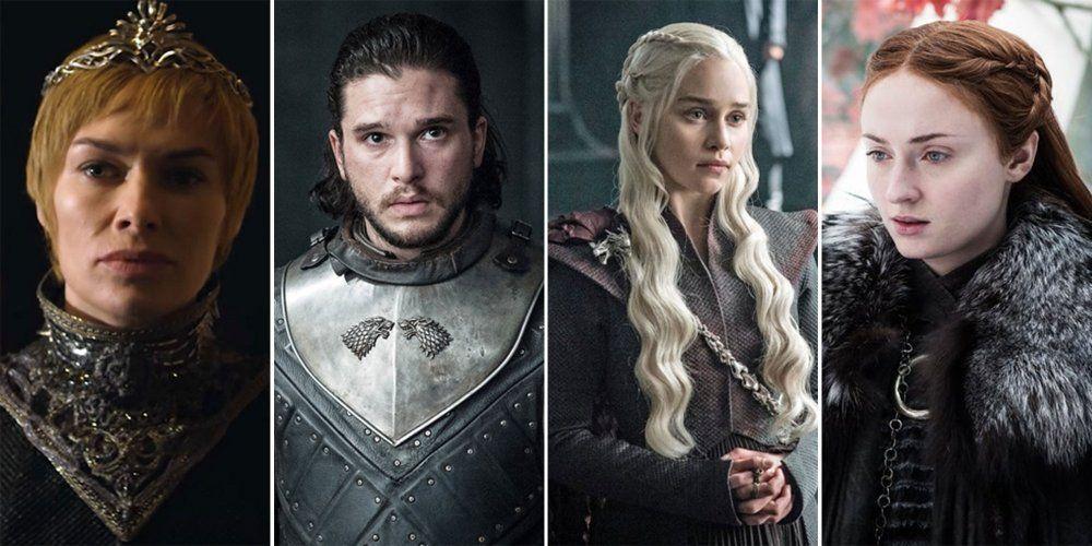 Când apare ultimul sezon al serialului Games of Thrones. Data premierei a fost confirmată oficial