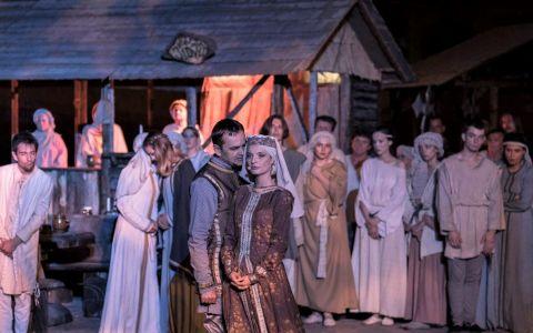 Un teatru din București a intrat în Cartea Recordurilor. Care e performanța sa