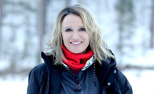 Carmen Negoiță