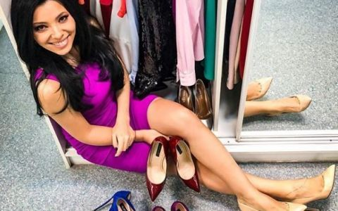 De ce Corina Caragea a refuzat inițial postul de prezentatoare a Știrilor de la PRO TV