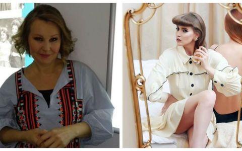 VIDEO Presing la dressing cu Iulia Albu. Tania Popa în vizorul Iuliei