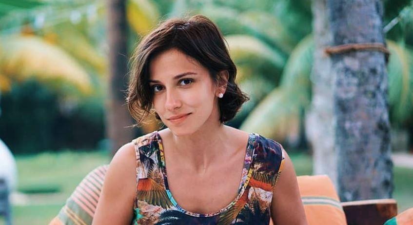 VIDEO Dana Rogoz, vacanță fabuloasă în Sri Lanka