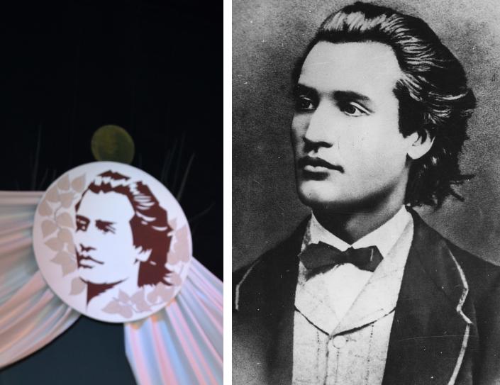 Se împlinesc 169 de ani de la naşterea lui Mihai Eminescu. De ce iubirea dintre poet şi Veronica Micle continuă să fascineze