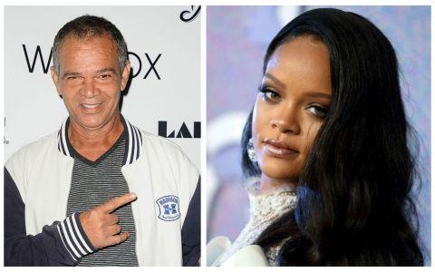 Rihanna și-a dat în judecată tatăl, pe care îl acuză că vrea să profite de pe urma numelui ei