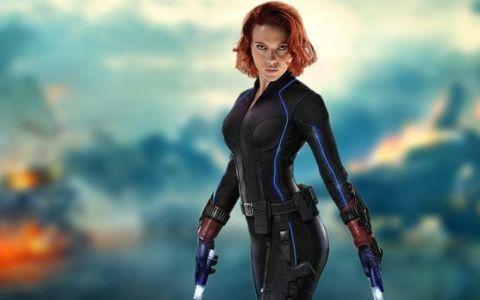 Filmul bdquo;Black Widow , produs de studiourile Marvel, ar putea fi interzis minorilor