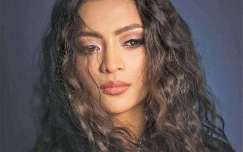 Cum sună piesa cu care Bella Santiago va concura în semifinalele selecției naționale Eurovision 2019