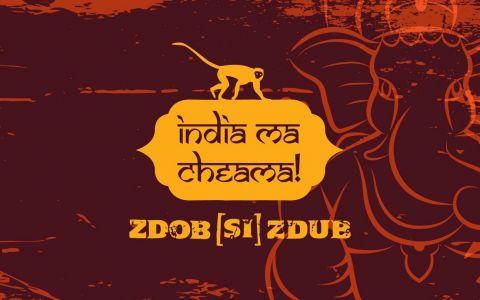Zdob și Zdub anunță zborul spre India!  India ne cheamă  este noua piesă a trupei