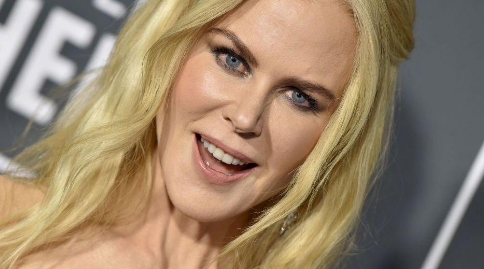 """Soțul lui Nicole Kidman, """"șocat"""" de transformarea ei pentru cel mai recent rol. """"O persoană diferită"""""""