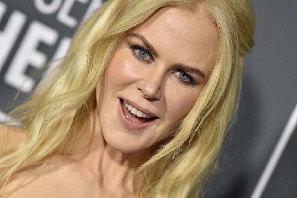 Soțul lui Nicole Kidman,  șocat  de transformarea ei pentru cel mai recent rol.  O persoană diferită