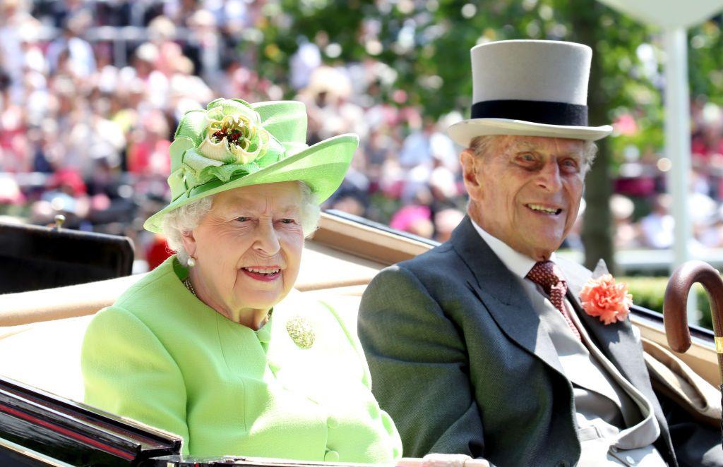 Prințul Philip, implicat într-un accident de mașină. La 97 de ani, acesta încă șofează