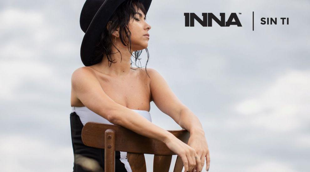 """INNA începe anul cu o nouă piesă –""""Sin Ti"""", inclusă pe albumul """"YO"""", compus integral de artistă"""