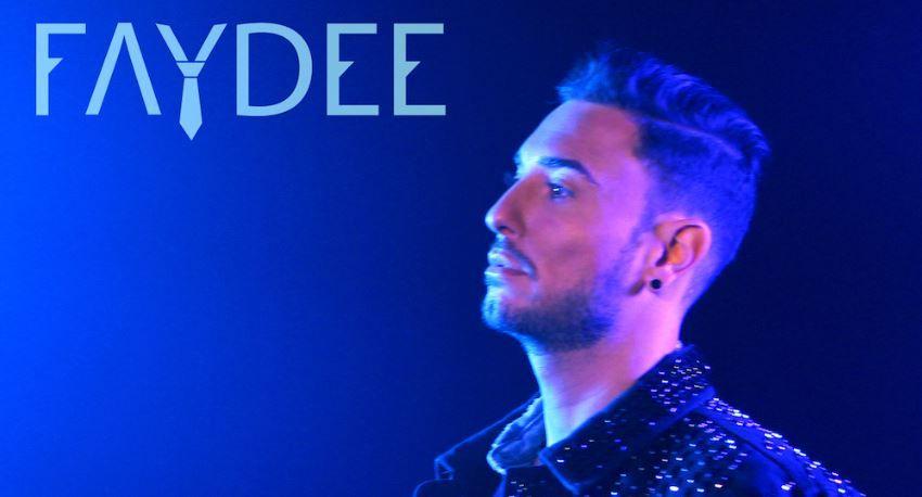 Faydee lansează single-ul intitulat  Away . Vezi aici cum sună noua piesă