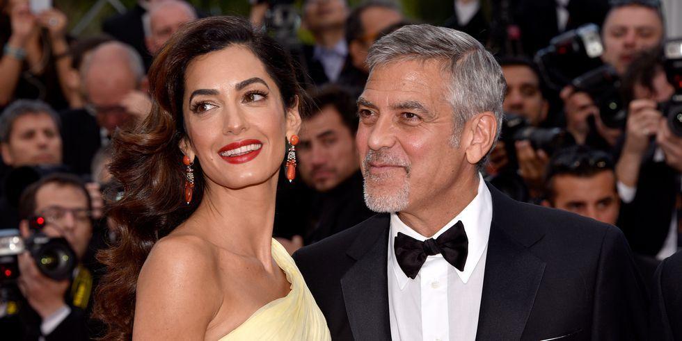 George Clooney adoră să fie tată. Actorul mai vrea o fetiță, iar soția lui e de acord