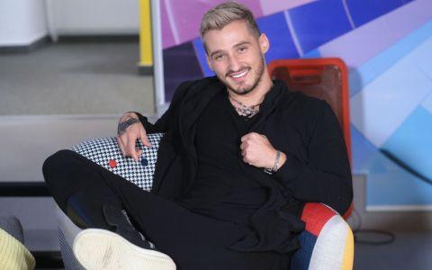 Radu Constantin, în Viața bate vlogul:  Noi toți suntem împinși de la spate ce drum să urmăm în viață
