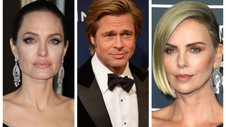 Noua iubită a lui Brad Pitt se războiește de ani de zile cu Angelina Jolie. Care este motivul