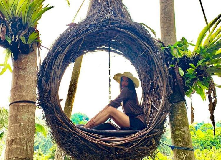 VIDEO Alina Pușcău, ne dezvăluie aventurile din Bali