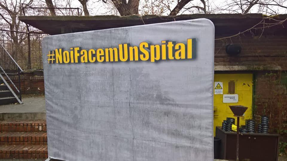 5 zile de spectacole caritabile pentru construirea primului spital de Oncologie și Radioterapie Pediatrică din România