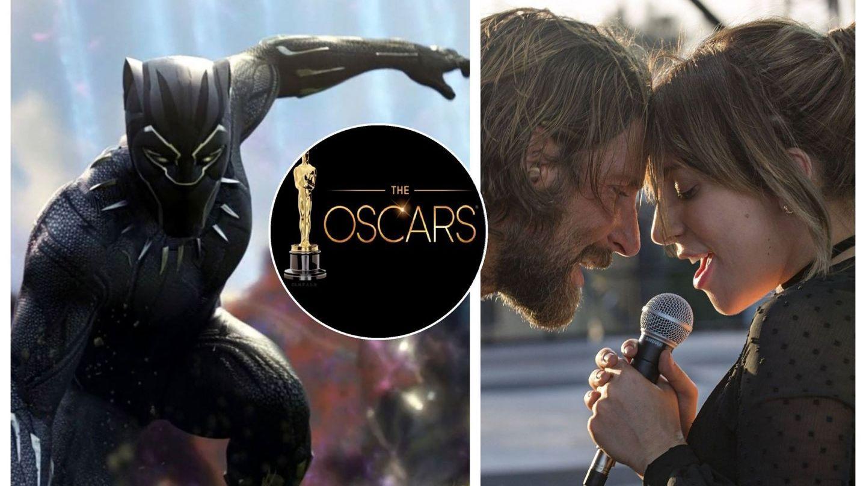 Nominalizările la Oscar 2019, anunțate. Cine sunt favoriții