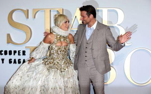 Lady Gaga este nominalizată la Oscaruri ca bdquo;Cea mai bună actriță în rol principal