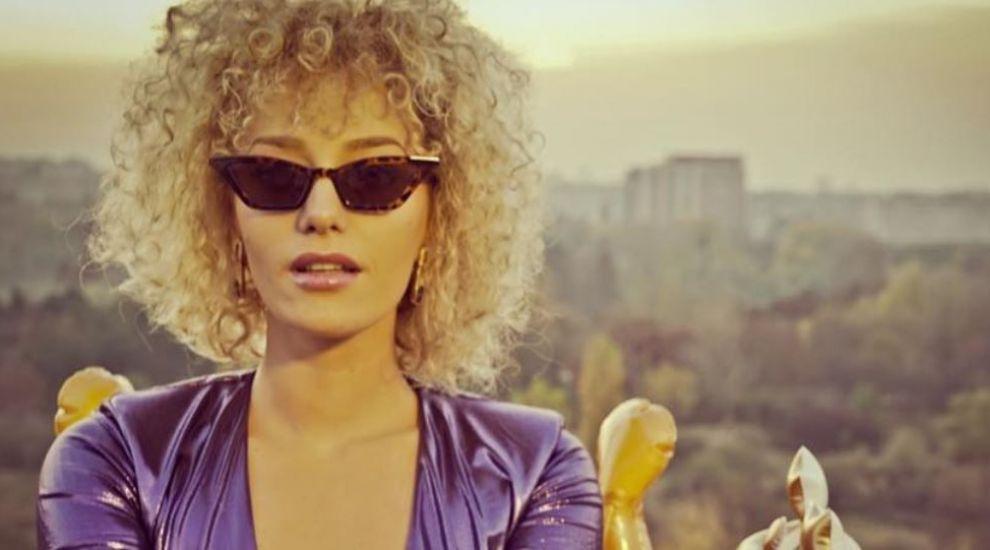 VIDEO Dimineți pe ritm de salsa cu Alexia Țalavutis