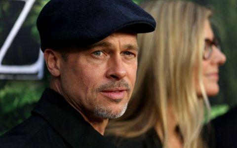 Brad Pitt nu are noroc în dragoste după divorțul de Angelina. Ultima lui iubită așteaptă un copil cu altul