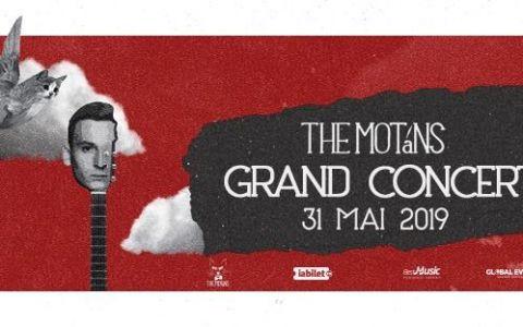 bdquo;The Motans Grand Concert , un show unic cu un concept suprarealist