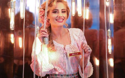 Emilia Dorobanțu: bdquo;Cântă acum cu mine va fi EPIC