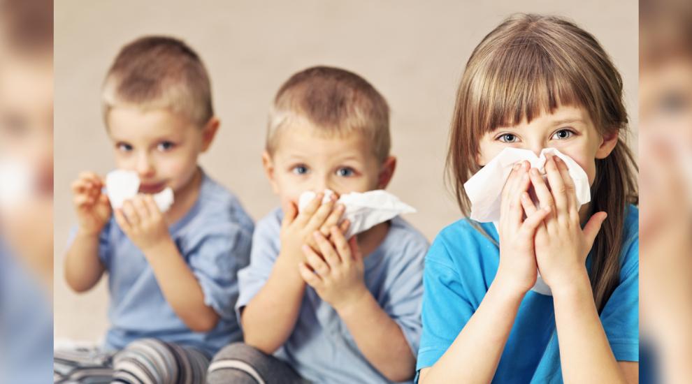 """Un medic ne spune la """"Vorbeşte lumea"""" cum protejăm copiii de gripă"""