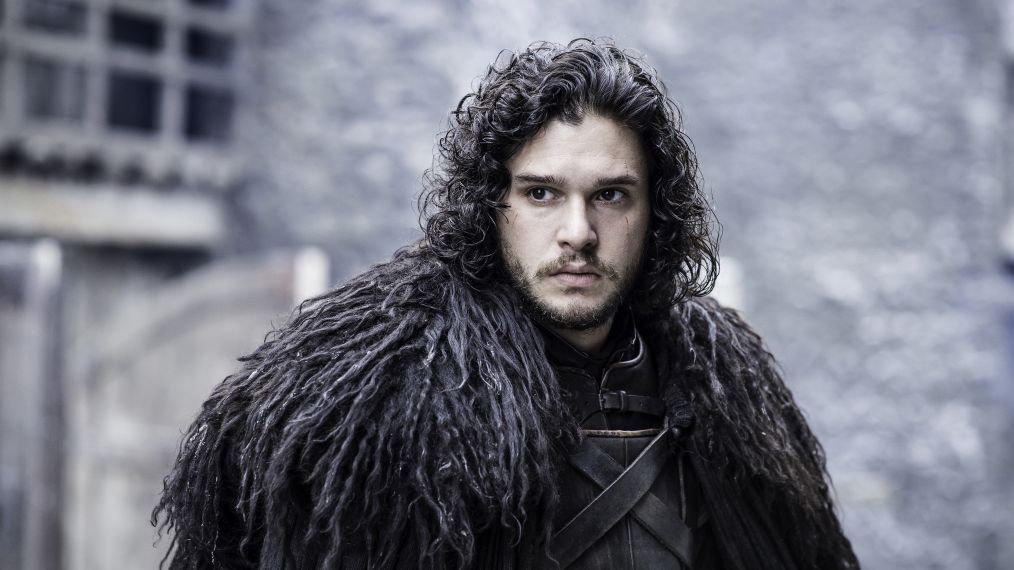 Kit Harrington din Games of Thrones și-a schimbat look-ul. Fanii, șocați