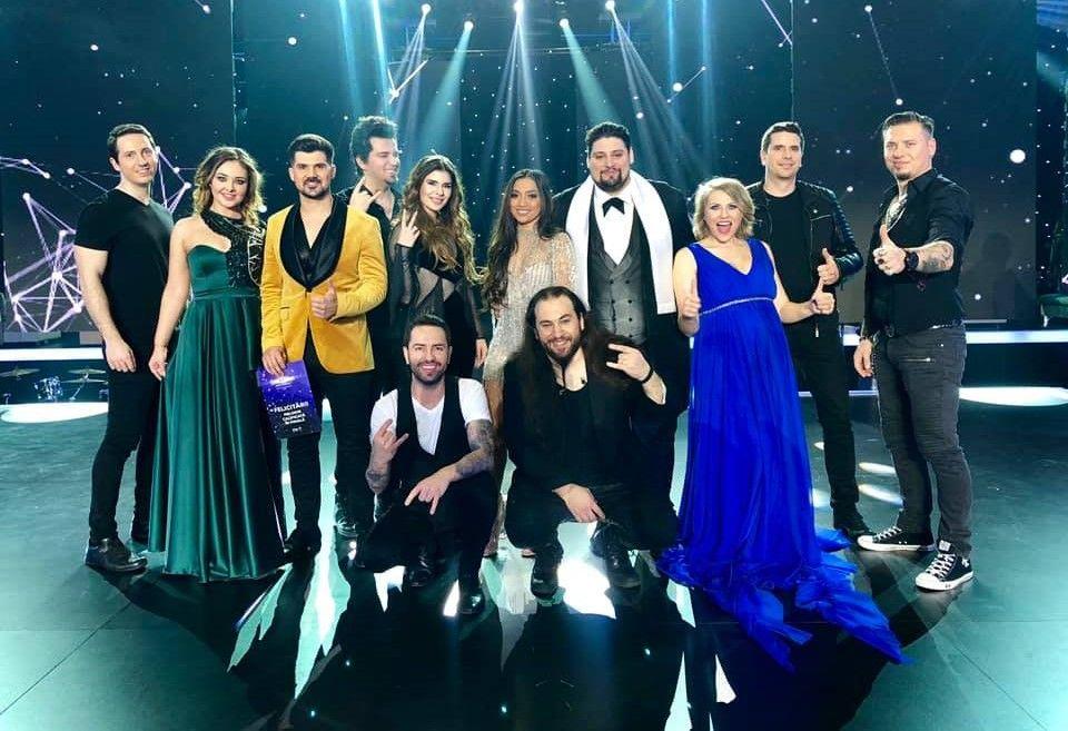 Cine sunt primii finaliști ai selecției naționale Eurovision 2019 și ce artiști au ratat finala