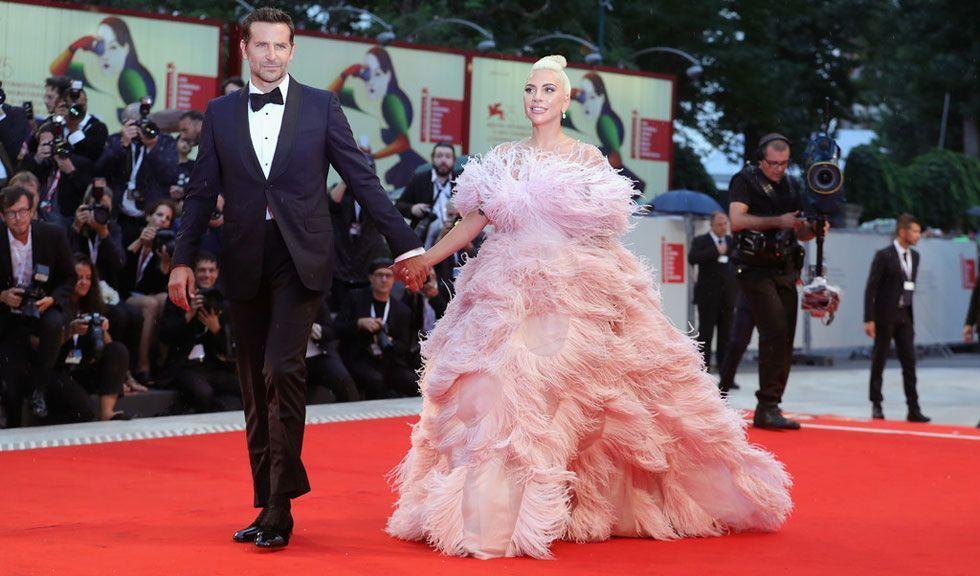 Lady Gaga infirmă zvonurile despre Bradley Cooper