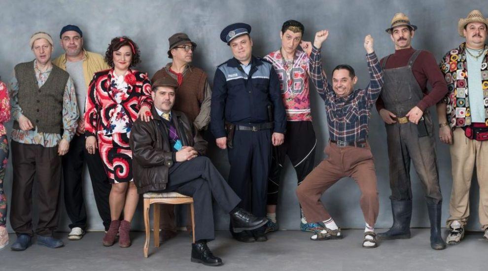 """Sezonul 15 """"Las Fierbinți"""" începe astăzi, de la 20:30, la PRO TV! Marți, miercuri și joi, episoade noi!"""
