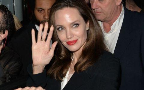 Angelina Jolie va juca într-un nou film